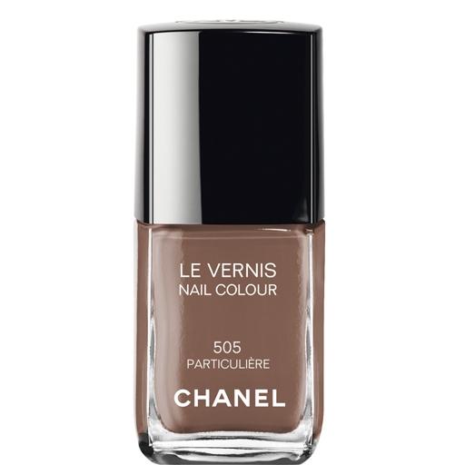 Chanel particulière