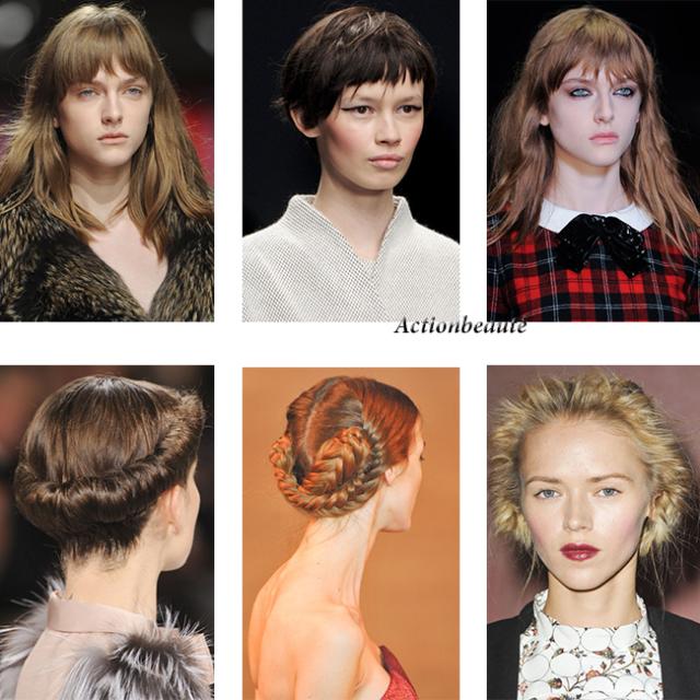 coiffures tendance 2013 2014